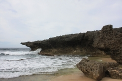 Rock Formation in Patar Bolinao
