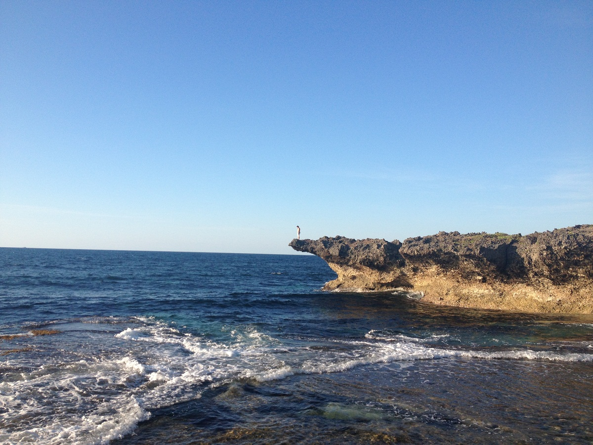 rock formation, patar, bolinao