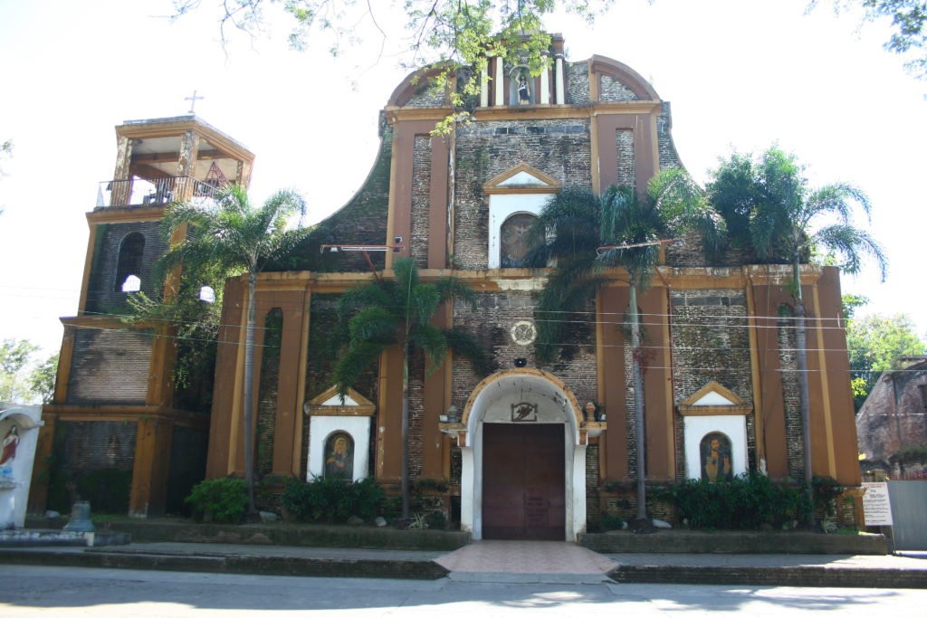 St. John the Baptist Parish - San Juan, La Union