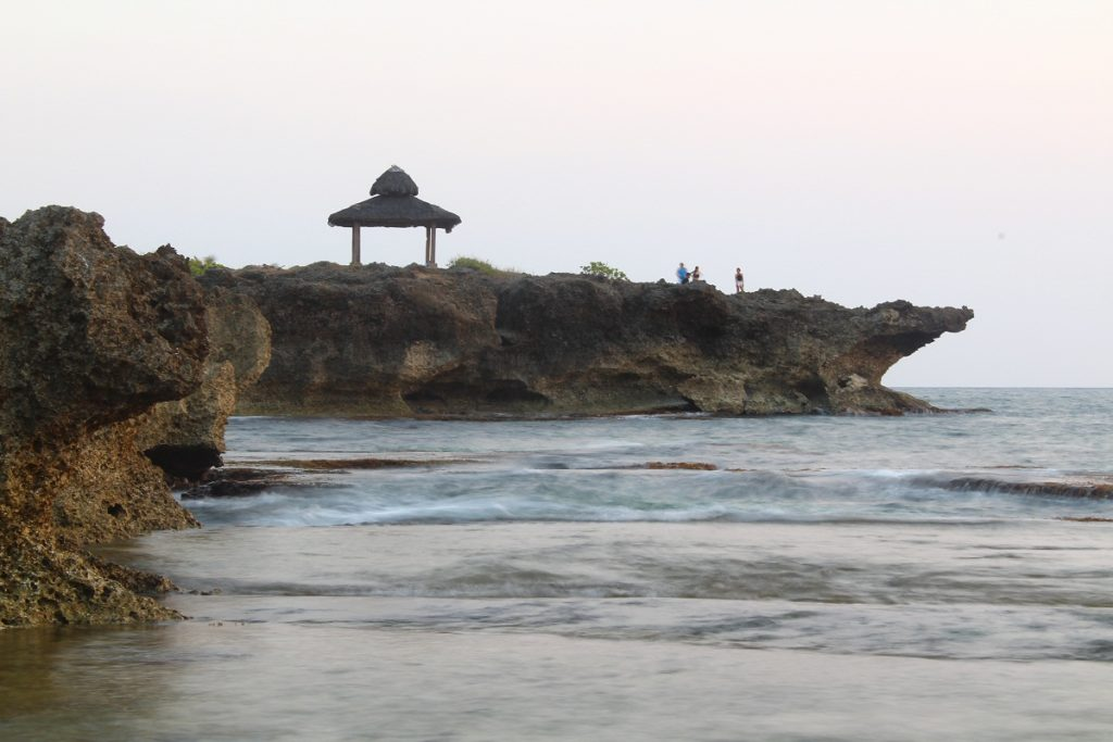 patar rock formation